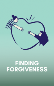 Finding Forgiveness In Pastoral Ministry Book Cover