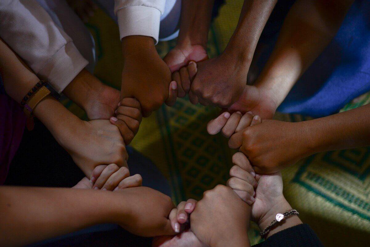 Unity Through the Strength of Diversity