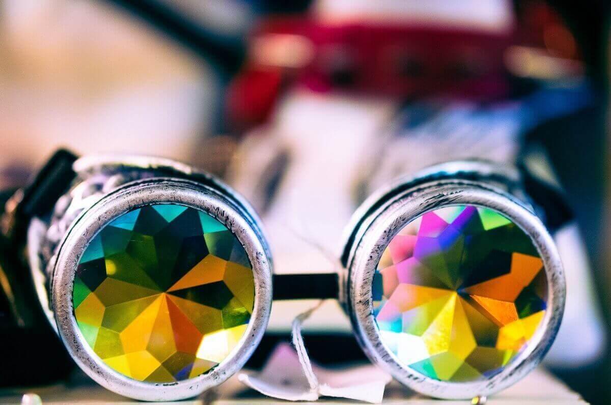 Kaleidoscope Viewers